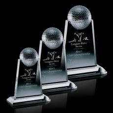 Golf Awards - Maryvale Golf Award