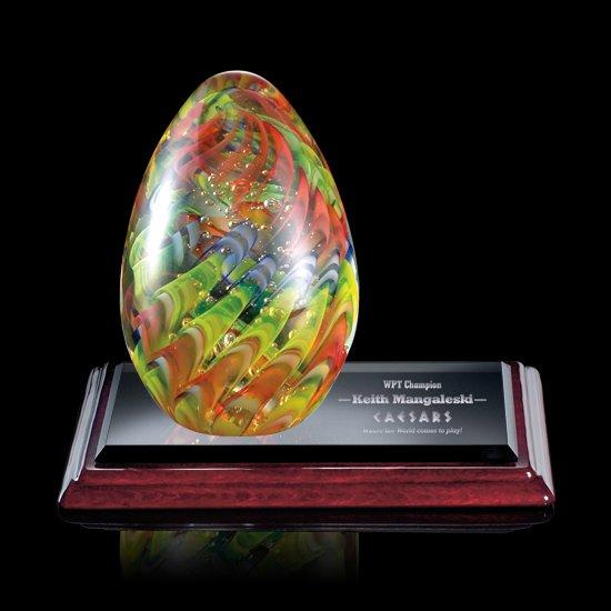 Hibiscus Award