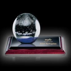 Circle Awards - Starburst Award on Albion