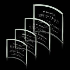 Clear Glass Awards - Atkins Award