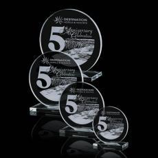 Clear Glass Awards - Victoria Award