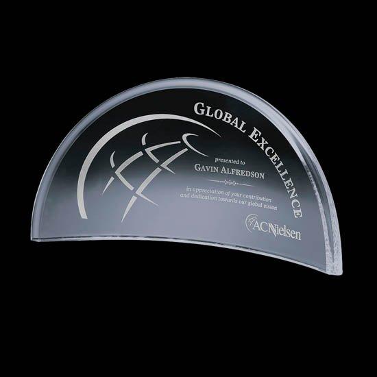 Bluffwood Award
