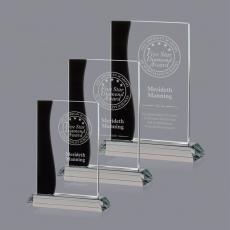 Clear Glass Awards - Landfield Award