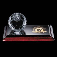 Coach Awards - Soccer Trophy