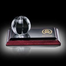 Coach Awards - Basketball Award