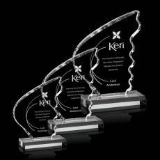 Value Acrylic Awards - Acheson Award