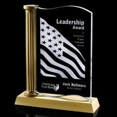 Rectangle Awards - Westchester Award