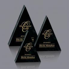 Distinguished Marble & Stone Plaques and Trophies - Hastings Award