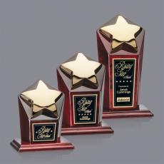 Trophy Awards - Strickland Award