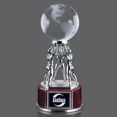 Shop by Shape - Pritchard Globe Award