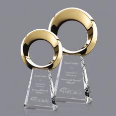 Shop by Shape - Soledad Award