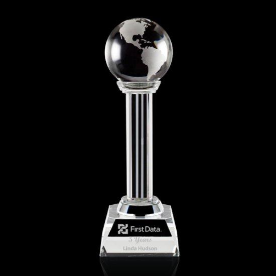 Bentham Globe Award