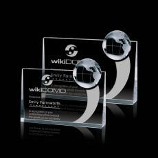 Crystal Globe Awards - Erminia Globe Award