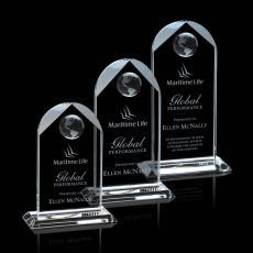 Crystal Globe Awards - Blake Globe Award