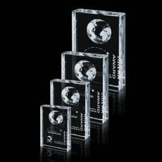 Crystal Globe Awards - Ambassador Globe Award