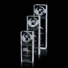 Crystal Globe Awards - Waterloo Globe Award