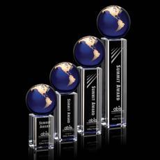 Crystal Globe Awards - Luz Globe Award