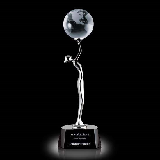 Aphrodite Globe Award