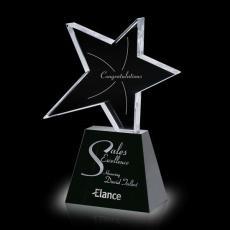 Star Awards - Falcon Star Award