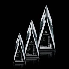 Pyramid Awards - Salisbury Spire