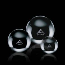 Globe Awards - Crystal Ball