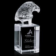 Crystal Eagle Awards - Wertheim Eagle