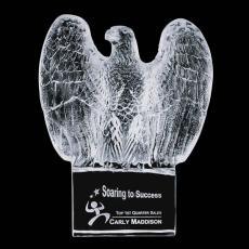 Crystal Eagle Awards - Pemberton Eagle