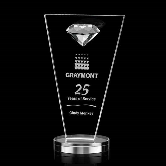 Jervisond Award
