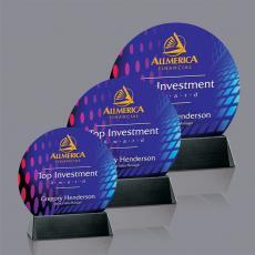 Circle Awards - VividPrintAward - Sierra CircleDiam