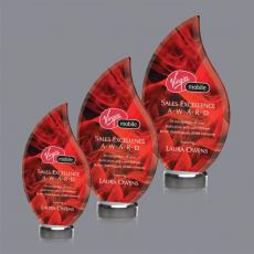 Flame Awards - VividPrintAward - Bentworth