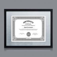 Certificate Frames - Cady Cert Frame