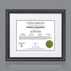 Certificate Frames - Stefania Certificate Holder