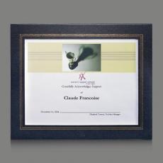 Certificate Frames - Cornell Cert Holder