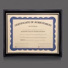 Certificate Frames - Farnsworth Cert Holder