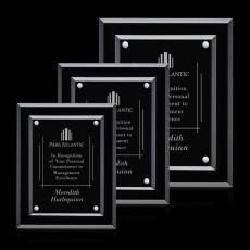 Customizable Plaque Awards - Lexicon Plaque