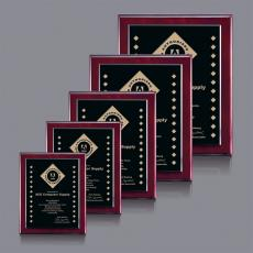 Traditional Plaques - Noranda Plaque