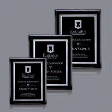 Customizable Plaque Awards - Farnsworth/Savoy