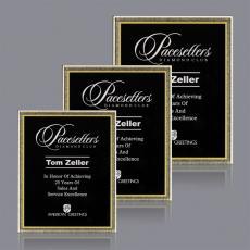 Acrylic Awards Plaques - Signet Plaque