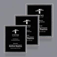 Acrylic Awards Plaques - Signet Plaque