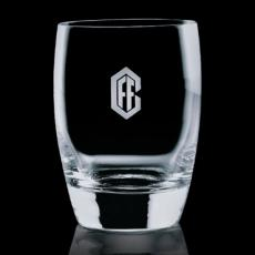Barware - Belfast Double Old Fash - Crystalline