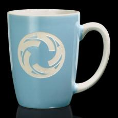 Mugs - Camelot Mug - Powder Blue