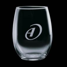 Wine Glasses - Stanford Stemless Wine