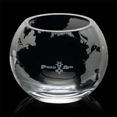 Bowls - Connard Globe Bowl