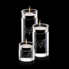 Candle Holders - Tissot Candleholders - Optical (Set of 3)