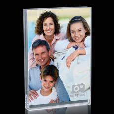 Picture Frames - Enfield Frame - Vertical Photo