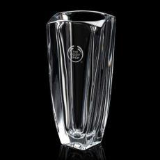 Vases - Fiorella Vase - Crystalline