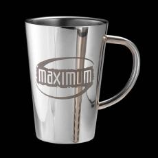 Executive Gifts - Kodiak Mug - Stainless Steel
