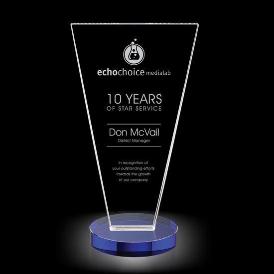 Burney Award