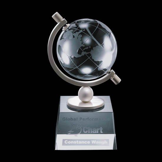 Ashbrook Globe Award