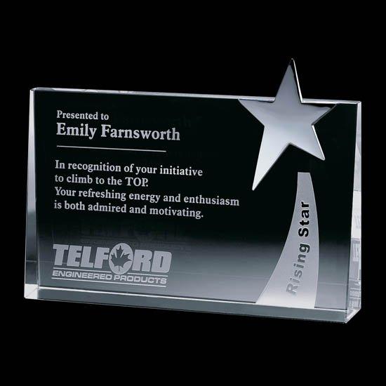 Bradenton Star Award